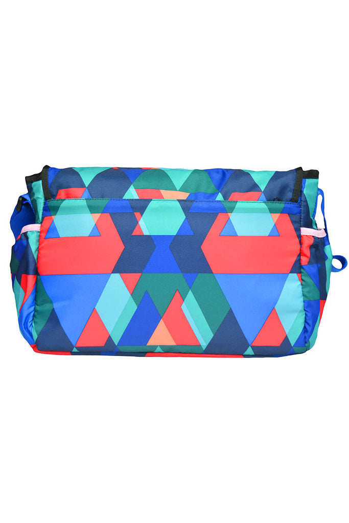 MUMMY BAG MULTICOLOUR
