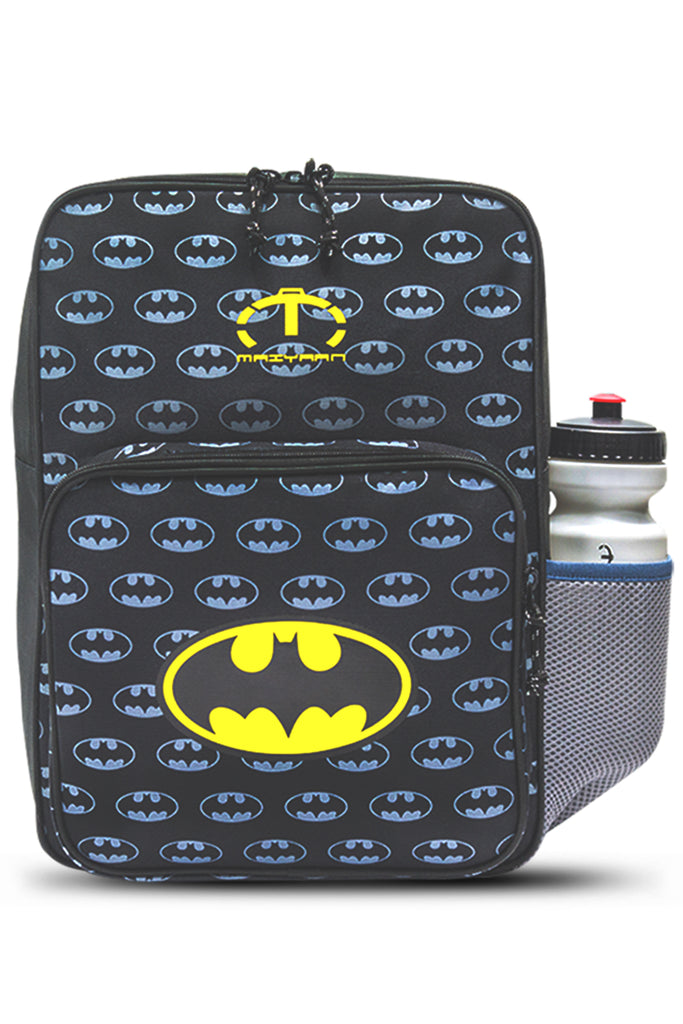 KID'S BATMAN BACKPACK SUB
