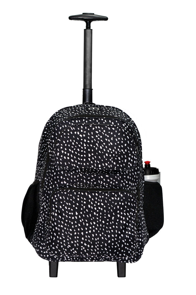Black Heart Medium Trolley BP