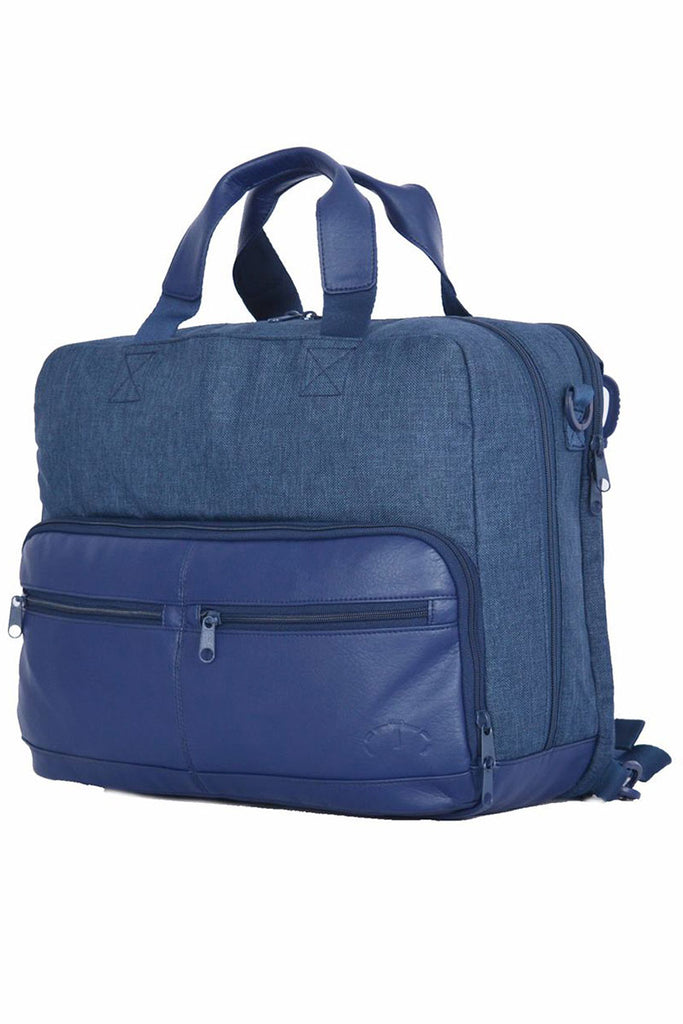 MAIYAAN BRIEFCASE BACKPACK