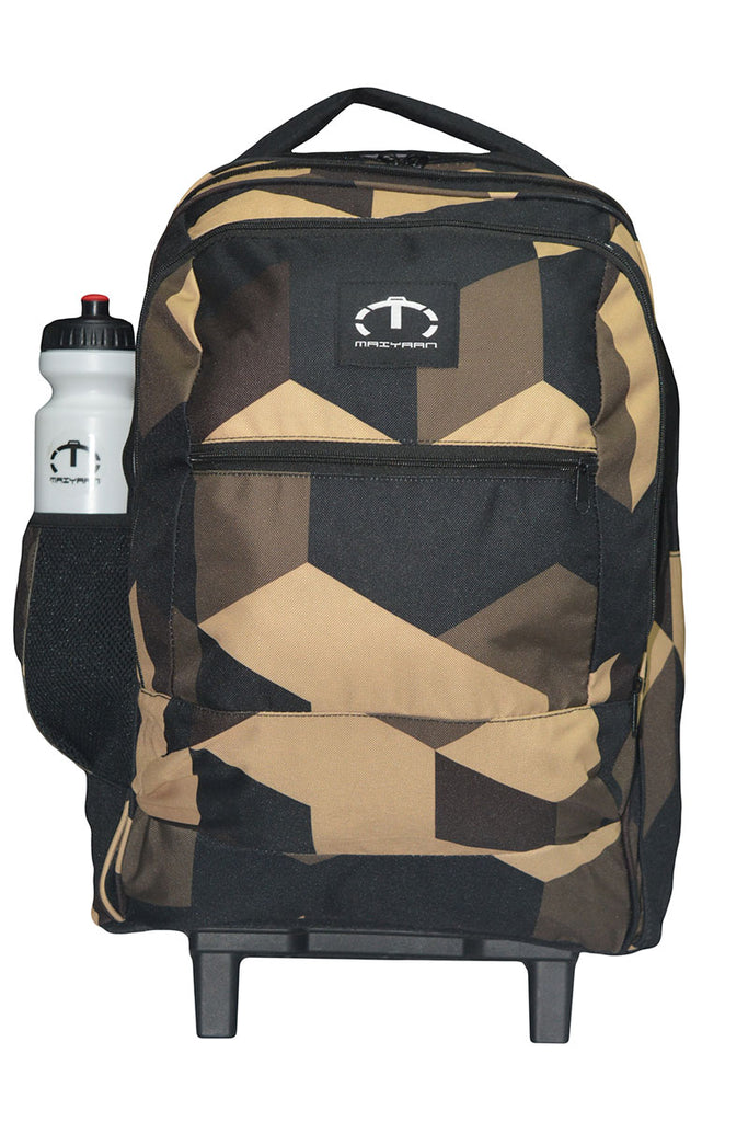 Camo Large Trolley BP