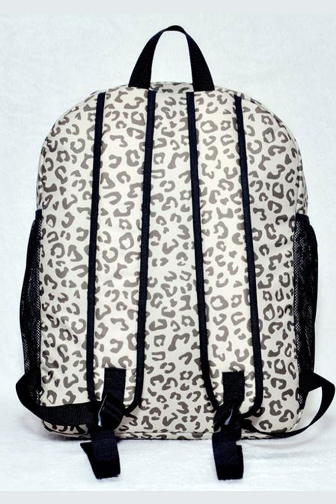 CHEETAH BACKPACK