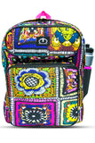 GIRLS CREETAH BACKPACK