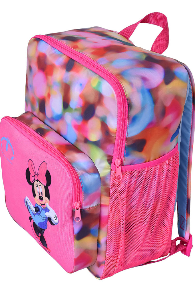 KIDS' MINNIE MOUSE BACKPACK