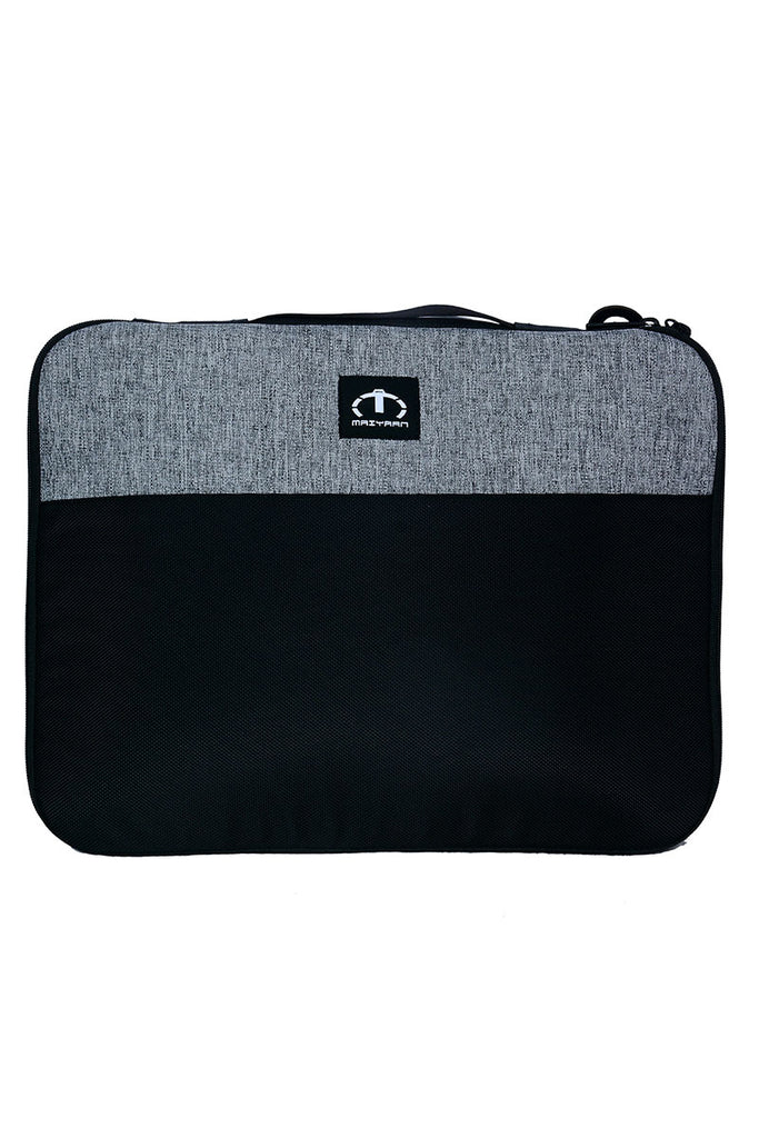 LAPTOP SLEEVE GREY 16""