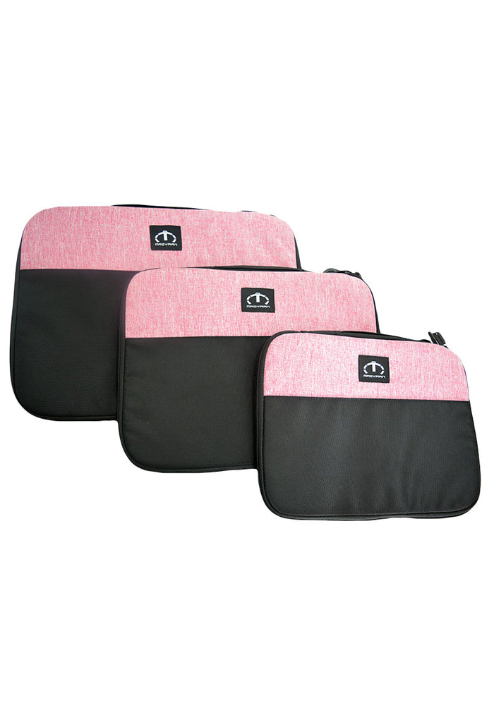 LAPTOP SLEEVE PINK 12""