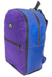 2 IN 1 BACKPACK PLAIN