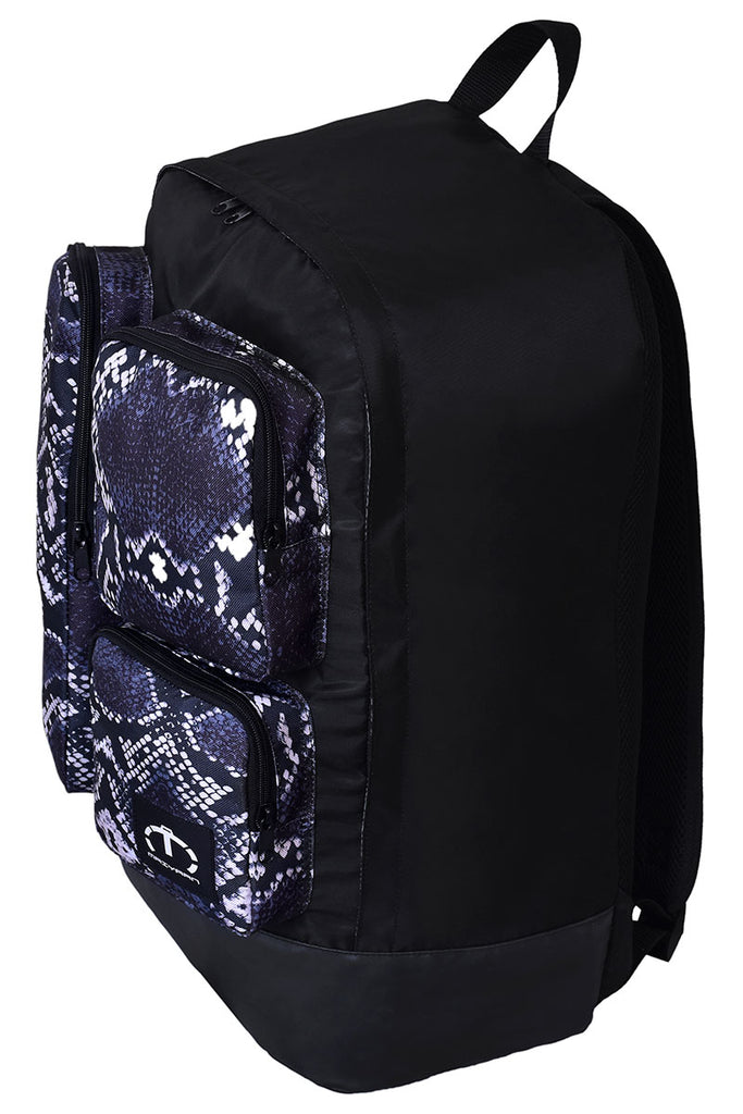 MULTI-POCKETS BACKPACK
