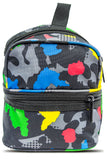 LUNCH BOX MULTICOLOUR