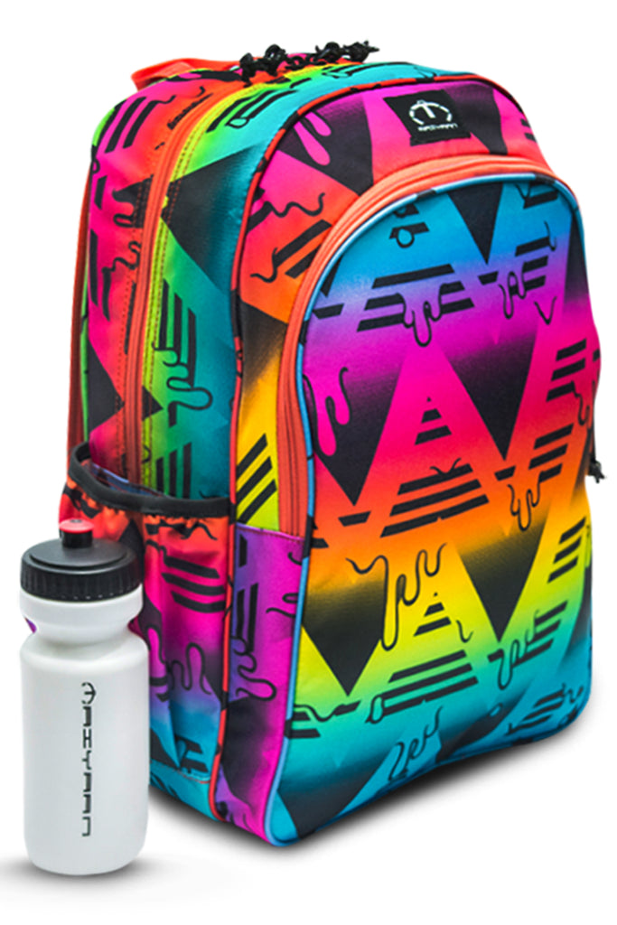 RAINBOW MEDIUM BACKPACK