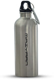 STEEL BOTTLE SILVER