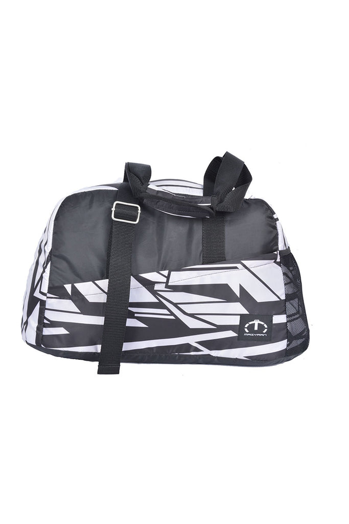 STRIPS SHOULDER BAG