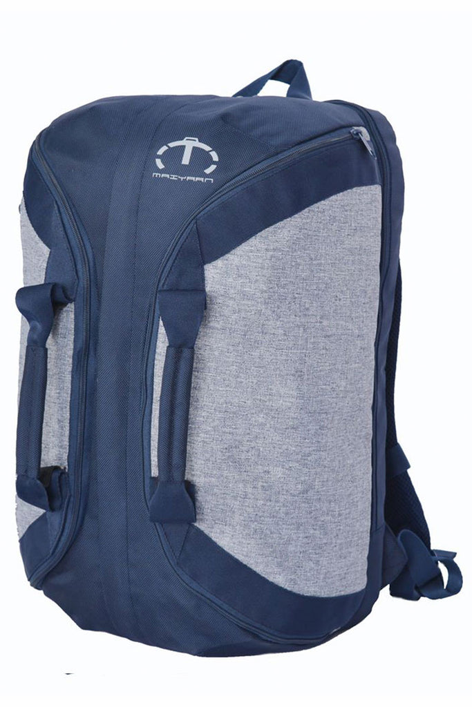 TWO-TONE WARD BACKPACK