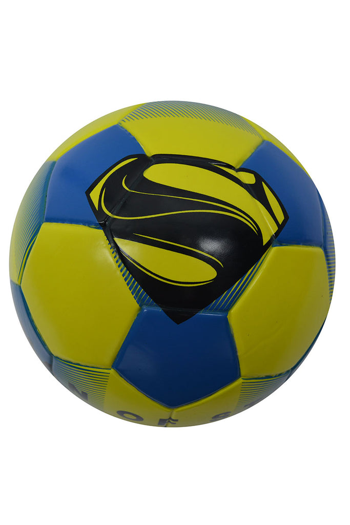 MAN OF STEEL MINI FOOTBALL