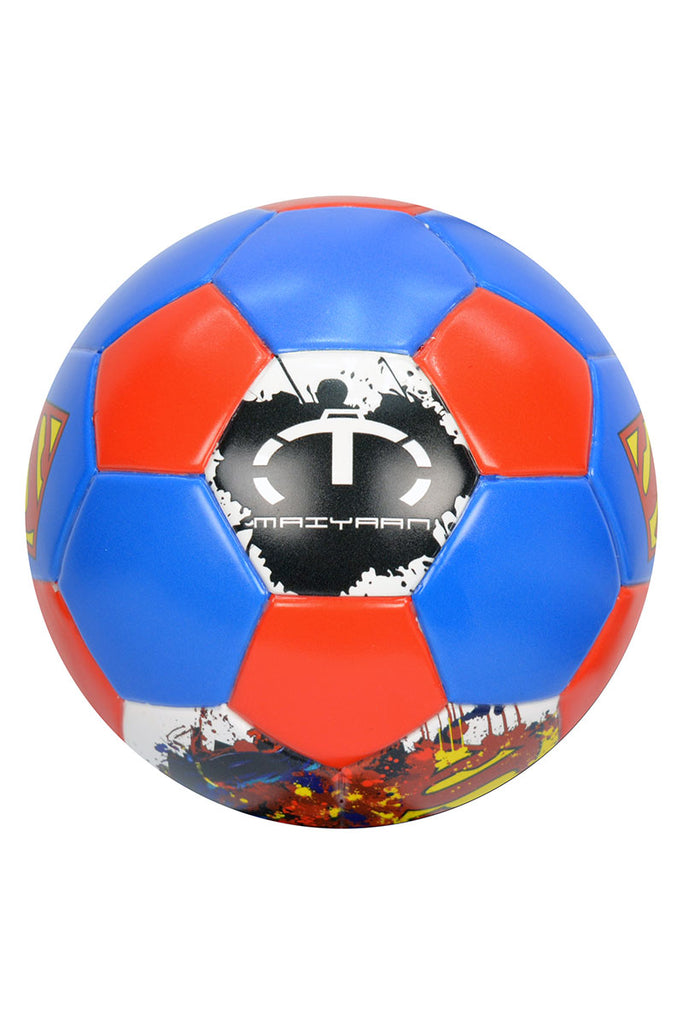 MAIYAAN SUPERMAN MINI FOOTBALL