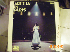 Aretha Franklin - In Paris