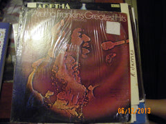 Greatest Hits - Aretha Franklin