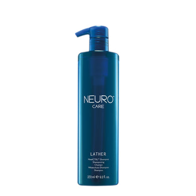 Neuro Lather HeatCTRL Shampoo