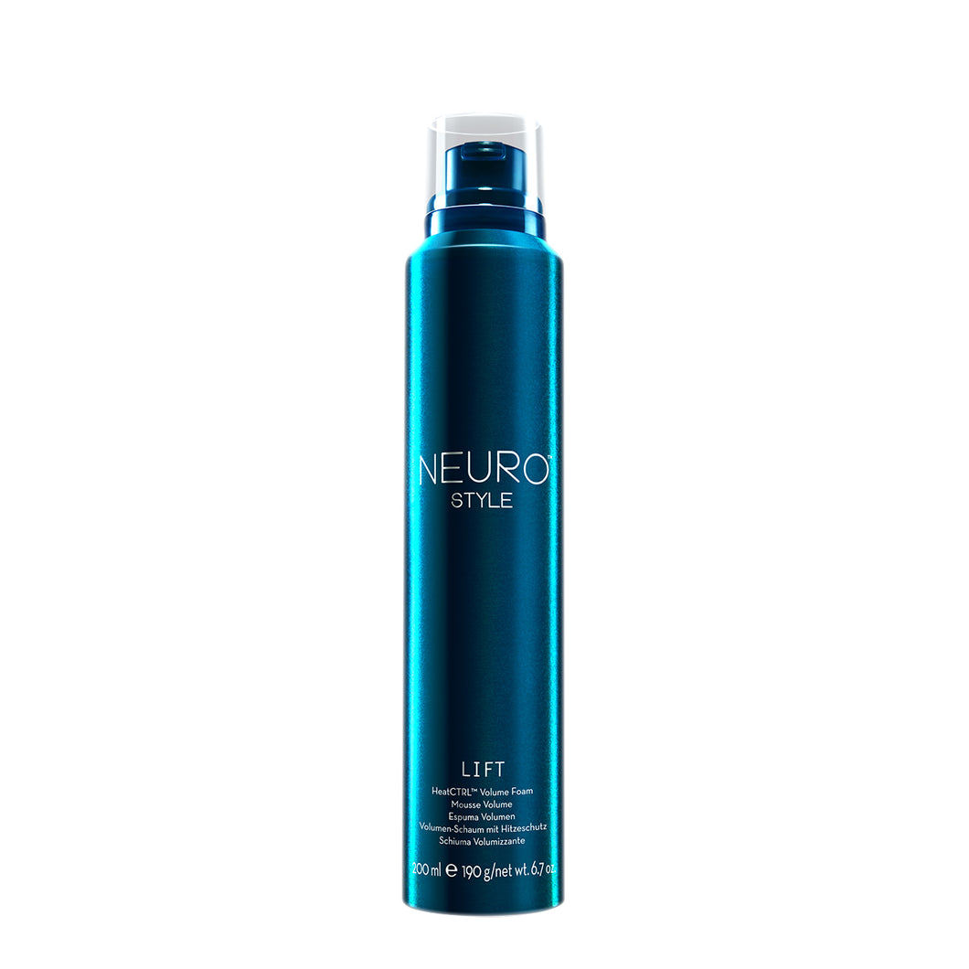 Neuro Lift HeatCTRL Volume Foam