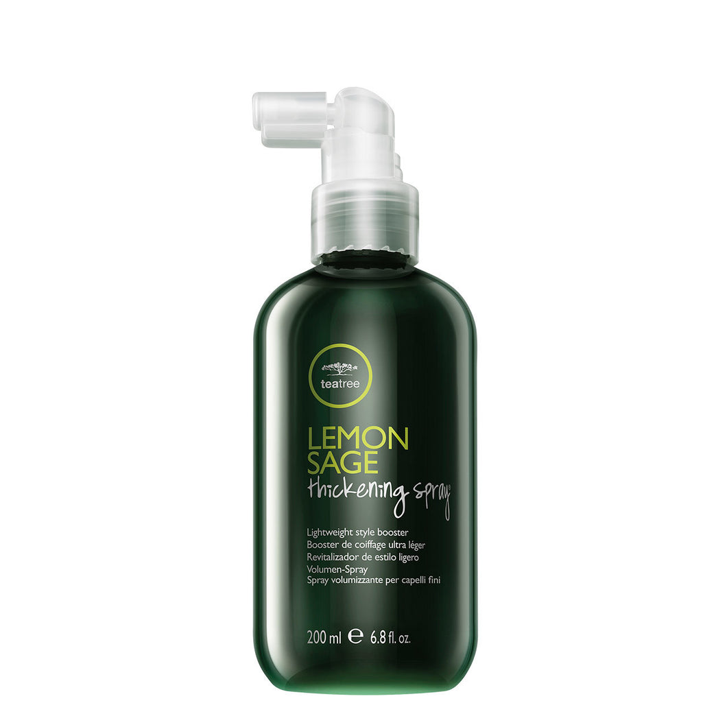 Lemon Sage Thickening Spray