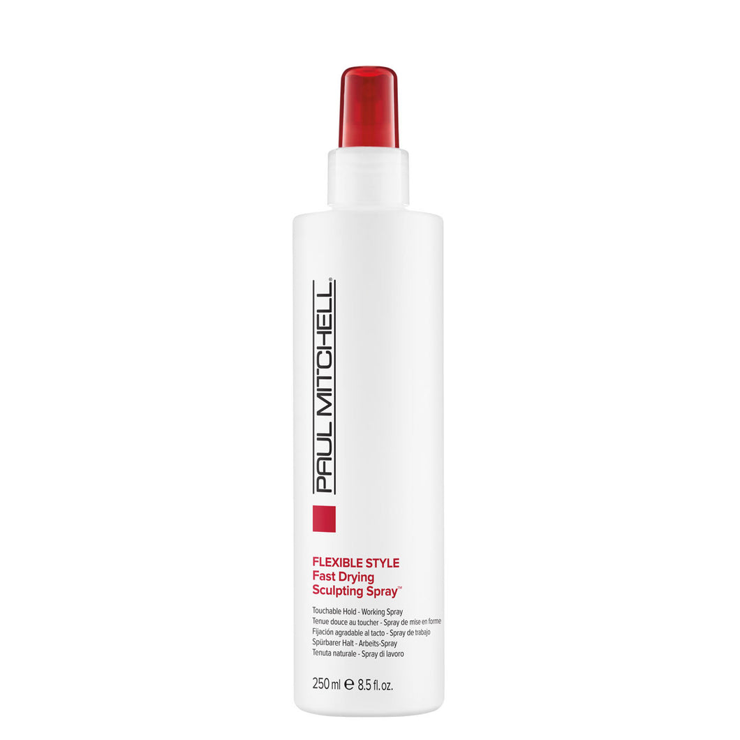 Fast Drying Sculpting Spray