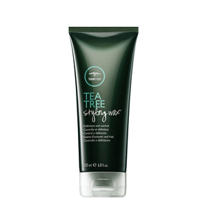 Tea Tree Styling Wax