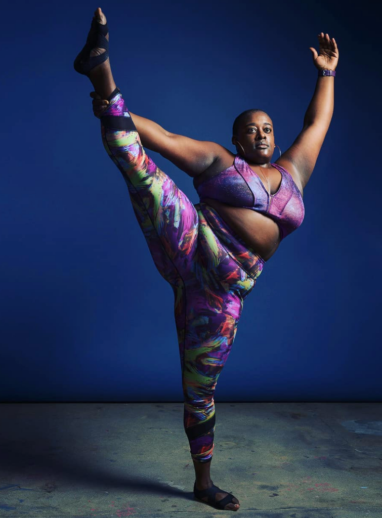 4 Dope Black Fitness Bloggers Who Will Inspire You To Get Healthy