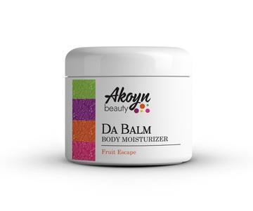 Da Balm Body Moisturizer (Fruit Escape)