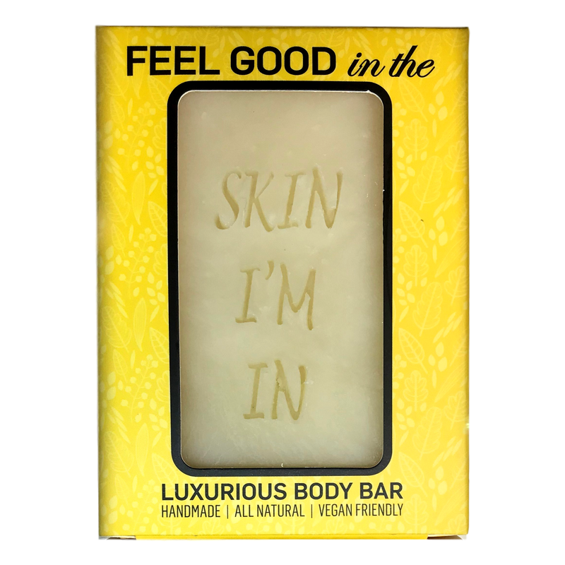 Simply Unscented Bar