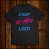 Keep St Pete Loco!