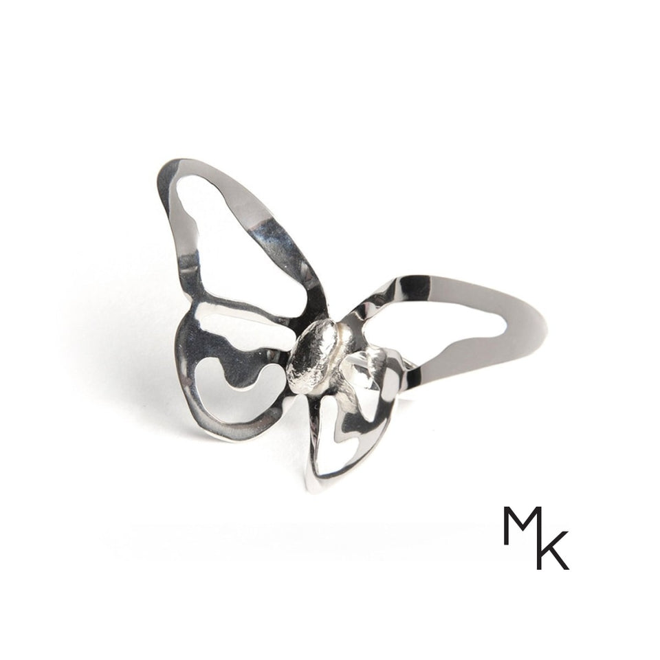 Butterfly Ring Ring