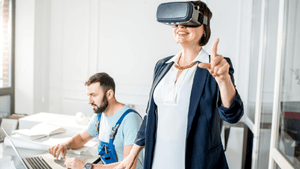 These 3 VR Technologies Will Transform the Construction Industry in the 2020's