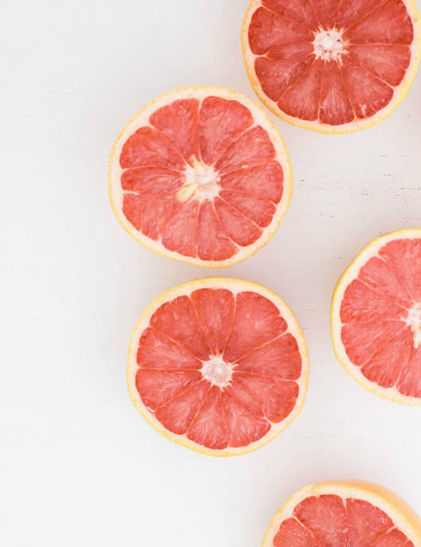 Top 5 Facts about Grapefruit!