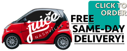 Free Same-Day Juice Delivery Nashville TN