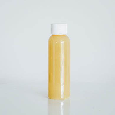 ginger. (2 oz shot) [organic ginger]