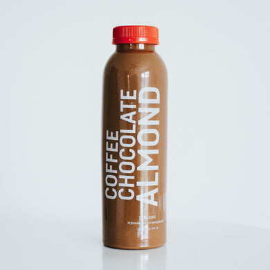 coffee chocolate almond! [almonds, coffee, cacao, dates, water]