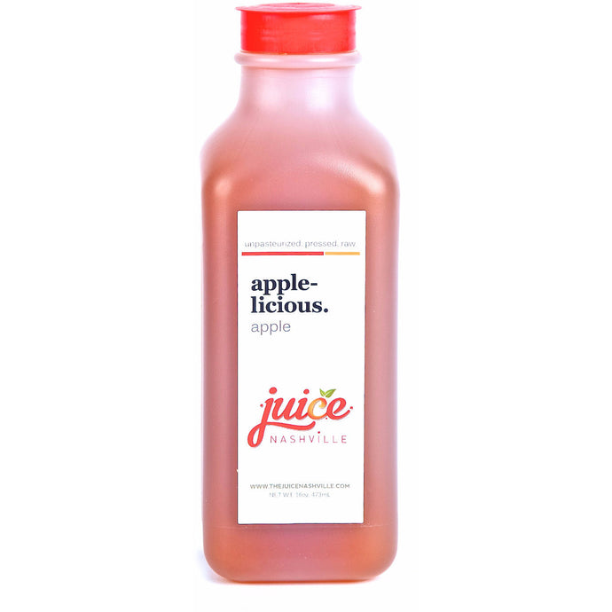 apple-licious. - juice. Nashville