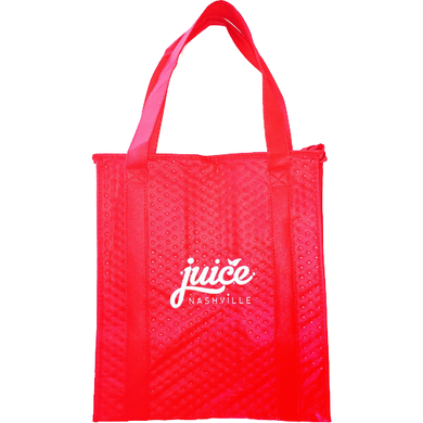 the tote. - juice. Nashville