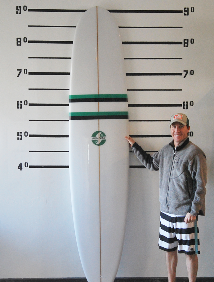 surfboard shaping lessons