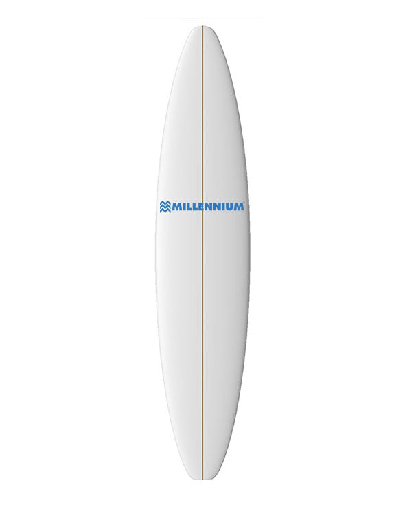Millennium Foam 8'8 DG - Shaper Supply