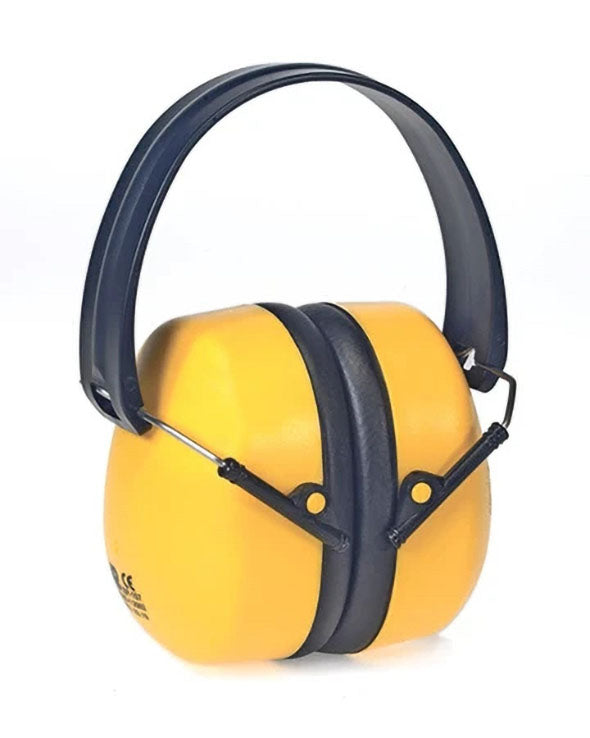 Earmuffs NRR34 - Shaper Supply