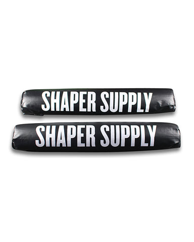 Roof Rack Pads - Shaper Supply