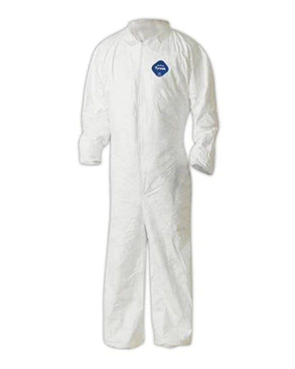 Tyvek Disposable Coverall - Shaper Supply