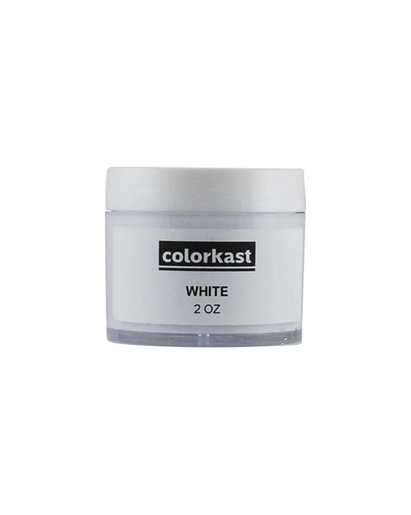 White Pigment 2oz - Shaper Supply