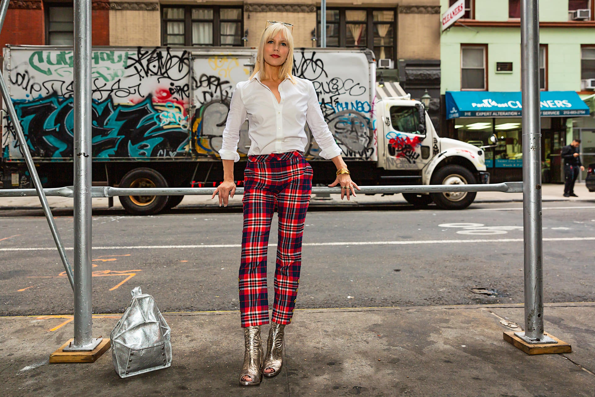 My Top Street Style Looks at NYFW!