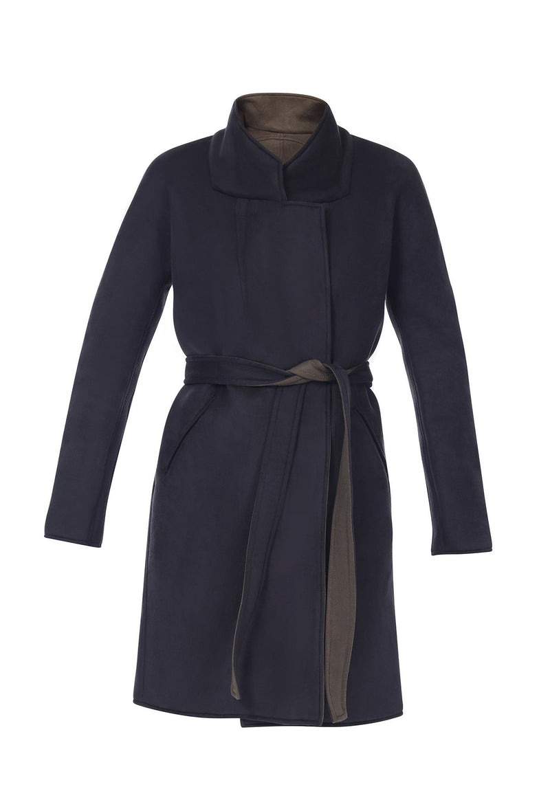 black josies coat