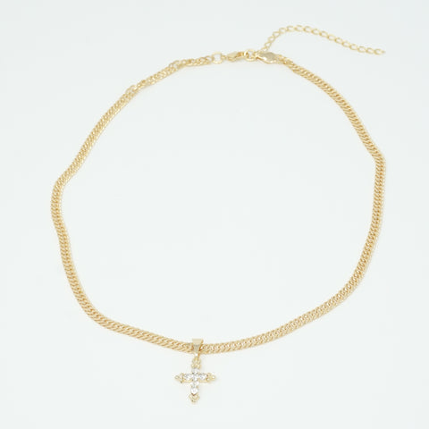 Elizabeth Necklace