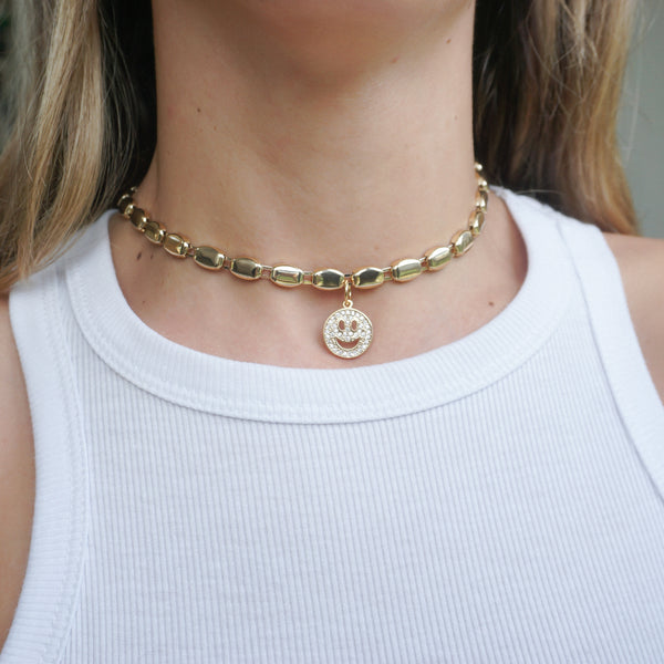Pretty Girl Choker