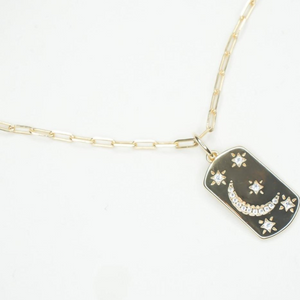 Klip Link Necklace