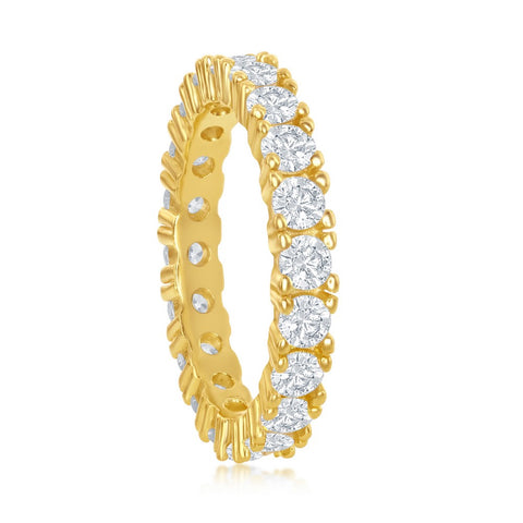Image of Karat Band Gold